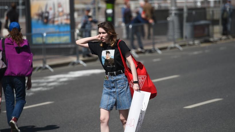 Мэрия Москвы отказалась согласовывать акции оппозиции 31 августа