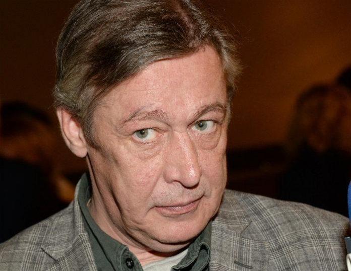 Актер Ефремов отказался называть себя русским
