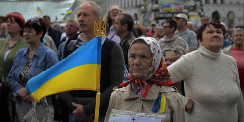 Украинские СМИ бьют тревогу из-за потери населения