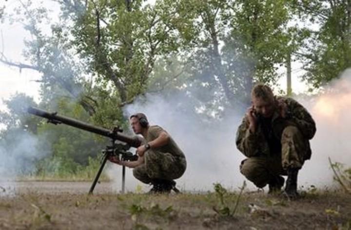 331 сутки «кровавого» перемирия на Донбассе