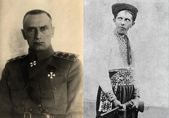 «Будет, как на Украине!» - Попытки приравнять Колчака к Бандере