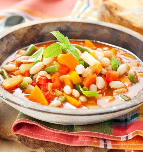 5 лучших весенних супов из овощей