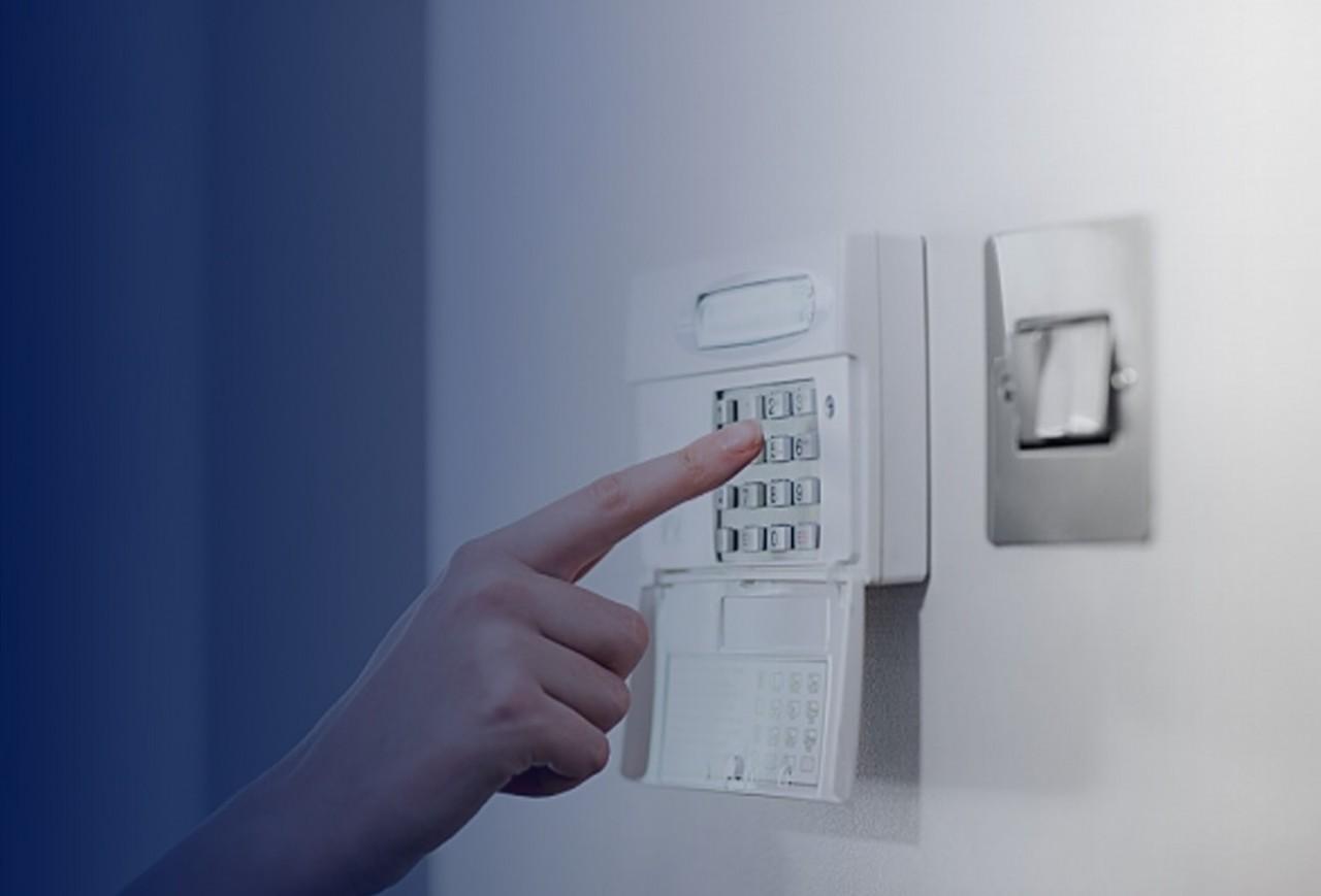 Простая автономная охранная сигнализация своими руками