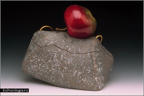 Дамские сумочки от Кэтлин Дастин: искусство может быть функциональным