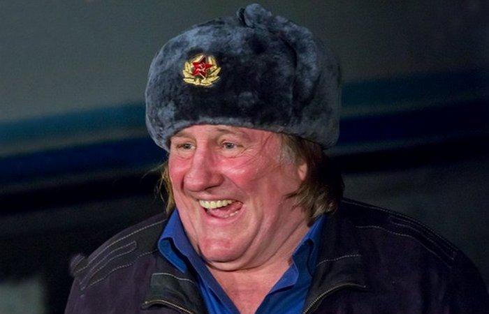 Эпидемия воровства шапок в СССР
