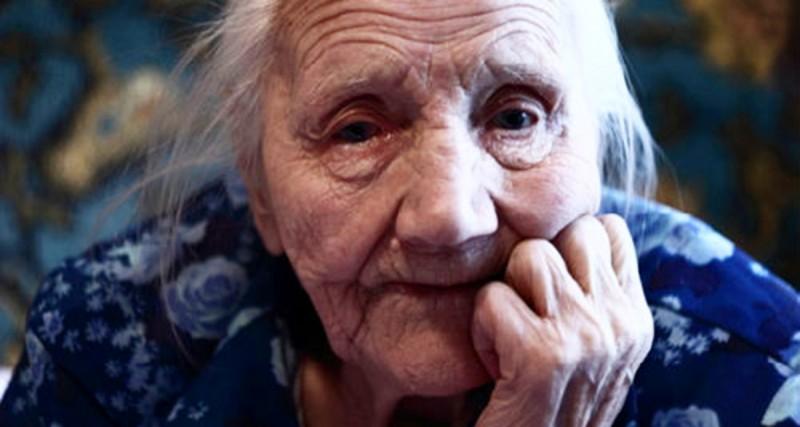 На старости лет оказалась детям обузой. Кира Ивановна, никак не могла привыкнуть к новому месту Дети,Жизнь,Истории,проблемы,семья