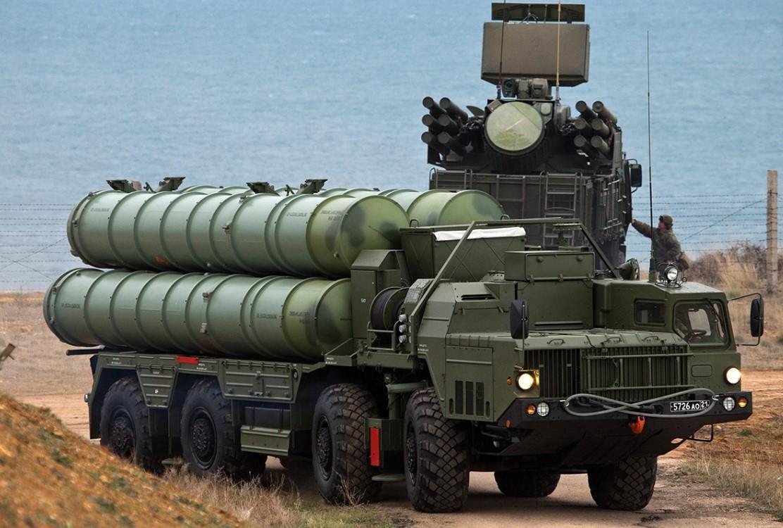 В НАТО больше всего бояться С-400