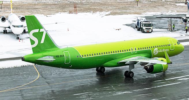 Авиабилеты дешевеют: из Новосибирска открываются субсидированные рейсы