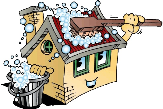 Как почистить энергетику в доме и почему это жизненно важно....