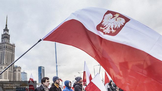 Польша определилась с позици…