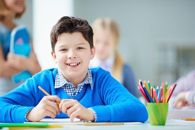 Здоровье школьников. Как его не потерять за годы учёбы?