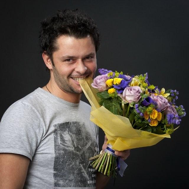 наклеек смешные фото с цветами с днем рождения зависимости возраста растения