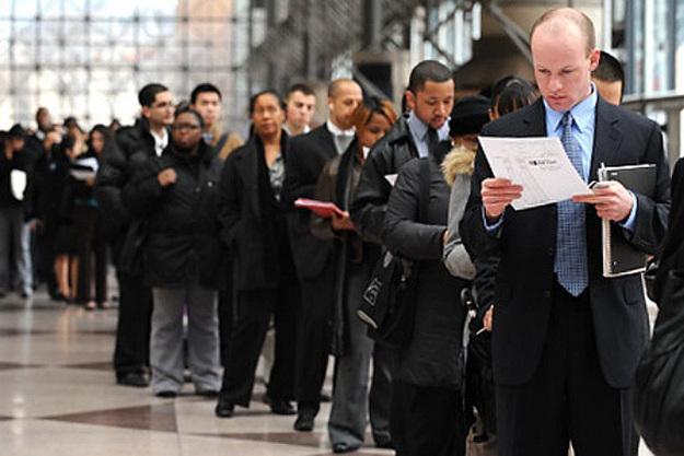 """The Economic Collapse: Безработица американских трудоспособных мужчин в эпоху Обамы достигла уровня """"Великой депрессии"""""""