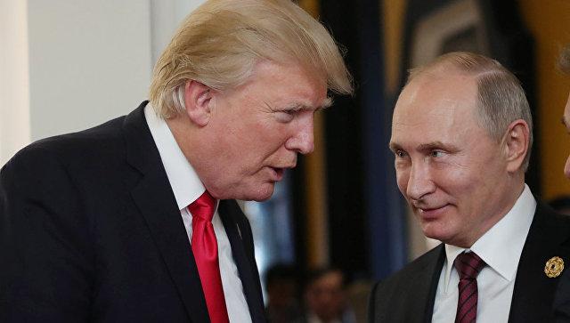 ЦРУ отказалось комментировать предотвращение теракта в России