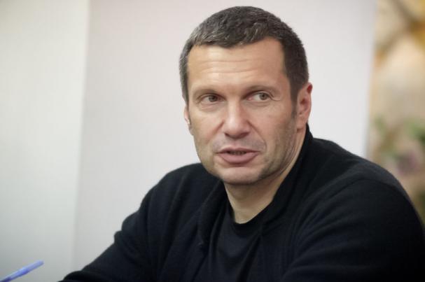 Владимир Соловьев: Я не Ванг…