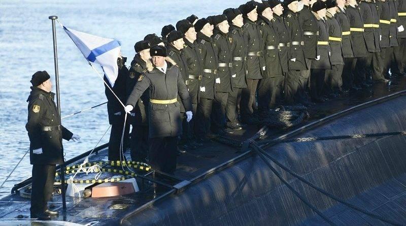 День моряка-подводника. Как начинался русский подводный флот