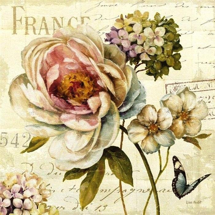 Сохраняем летние краски: подборка цветочные фонов для творчества