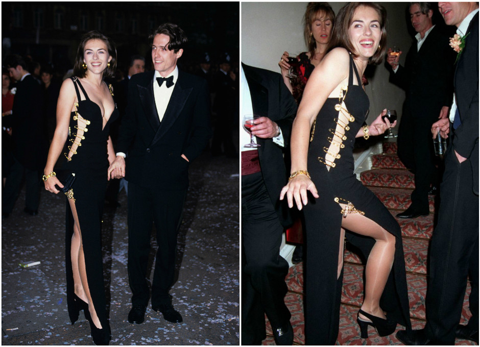 Самые скандальные платья в истории моды