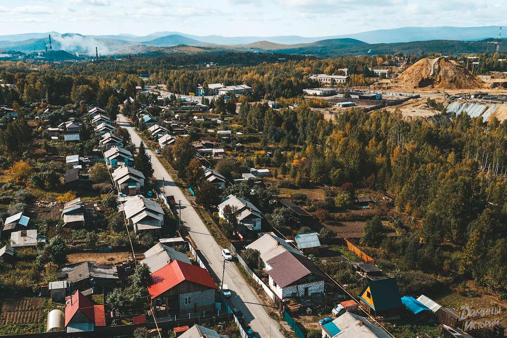 картинки города карабаш