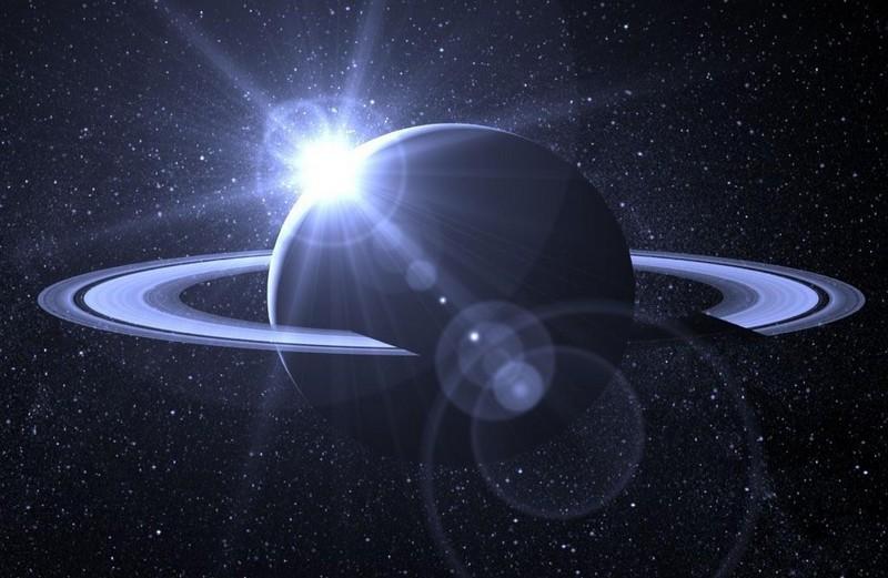 Миссия Кассини начинает великий финал в Сатурне