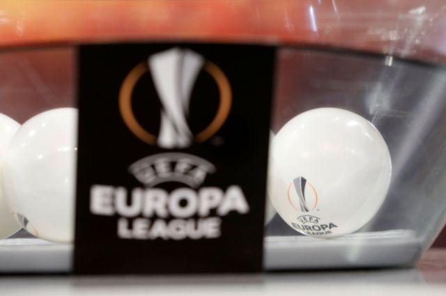 ЦСКА сыграет с «Арсеналом» в четвертьфинале футбольной Лиги Европы