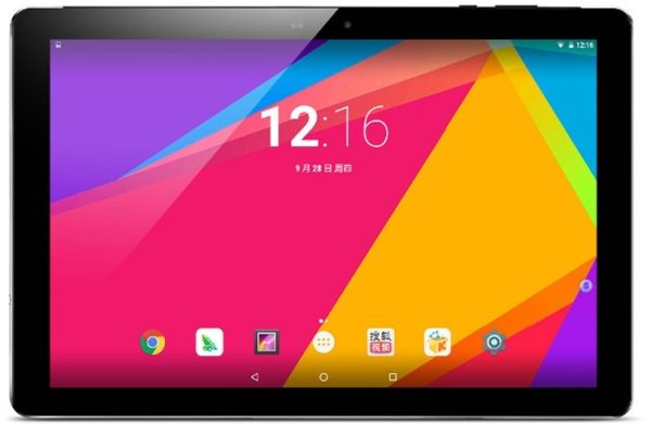 В планшет Onda V18 Pro встроили экран Quad HD