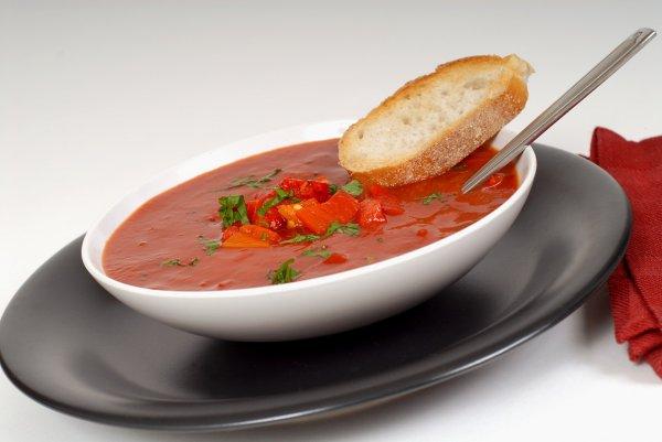 Холодные летние супы: ТОП-5 рецептов здоровье, кулинария, питание, полезные продукты, рецепты, супы