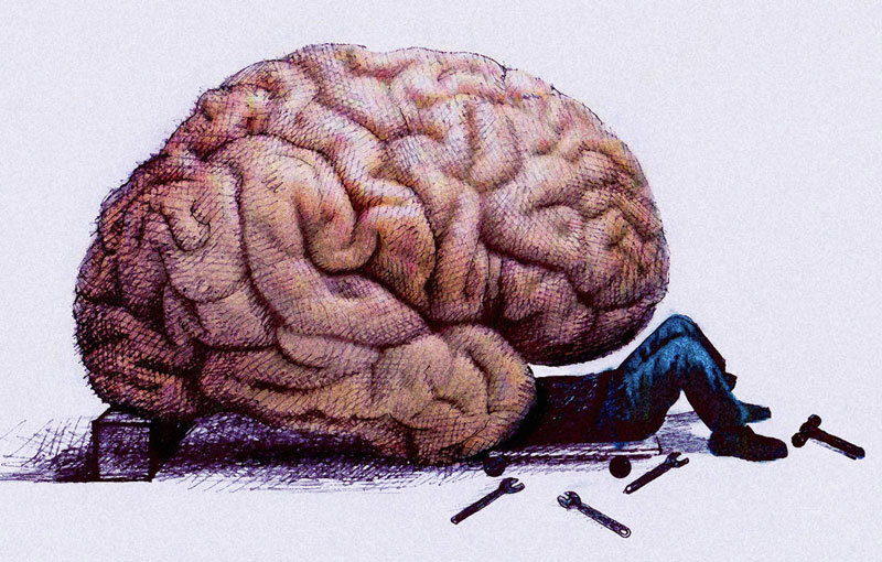 Как быстро вспомнить то, что вам нужно: совет нейропсихологов