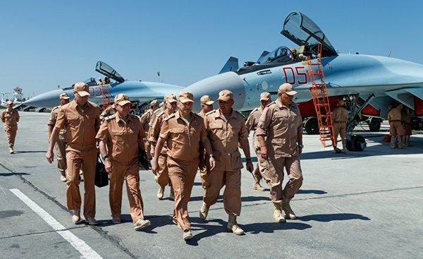 Русские военные потерпят, а …