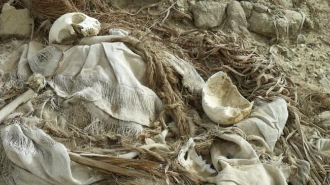 Новые открытия археологов поразили мир сенсацией о древнейших цивилизациях