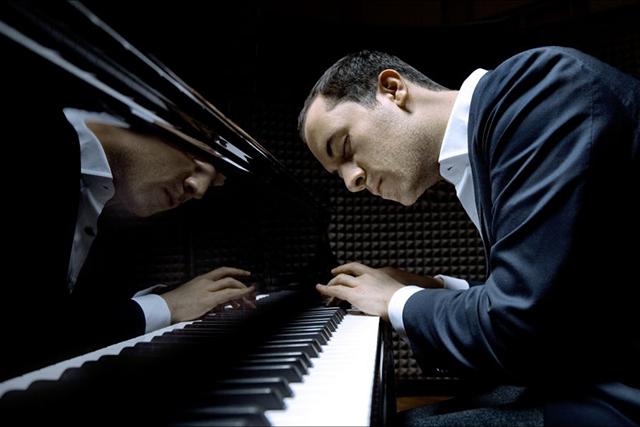 Удивительная история поисков друга-пианиста, и что из этого получилось
