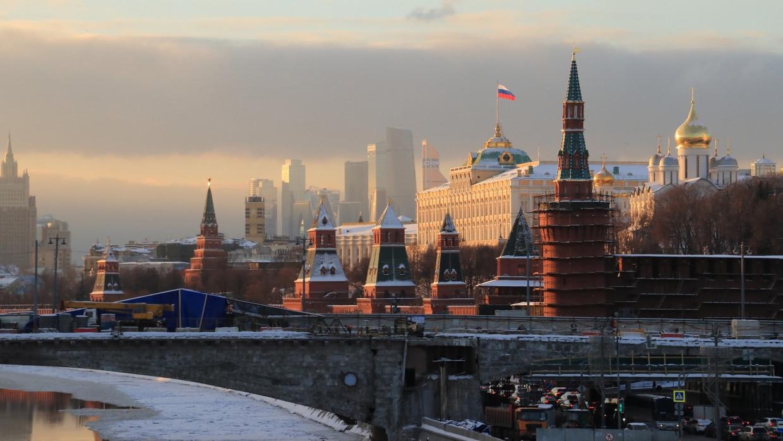 Яков Кедми раскритиковал список ста лучших городов мира за необъективную позицию Москвы Общество
