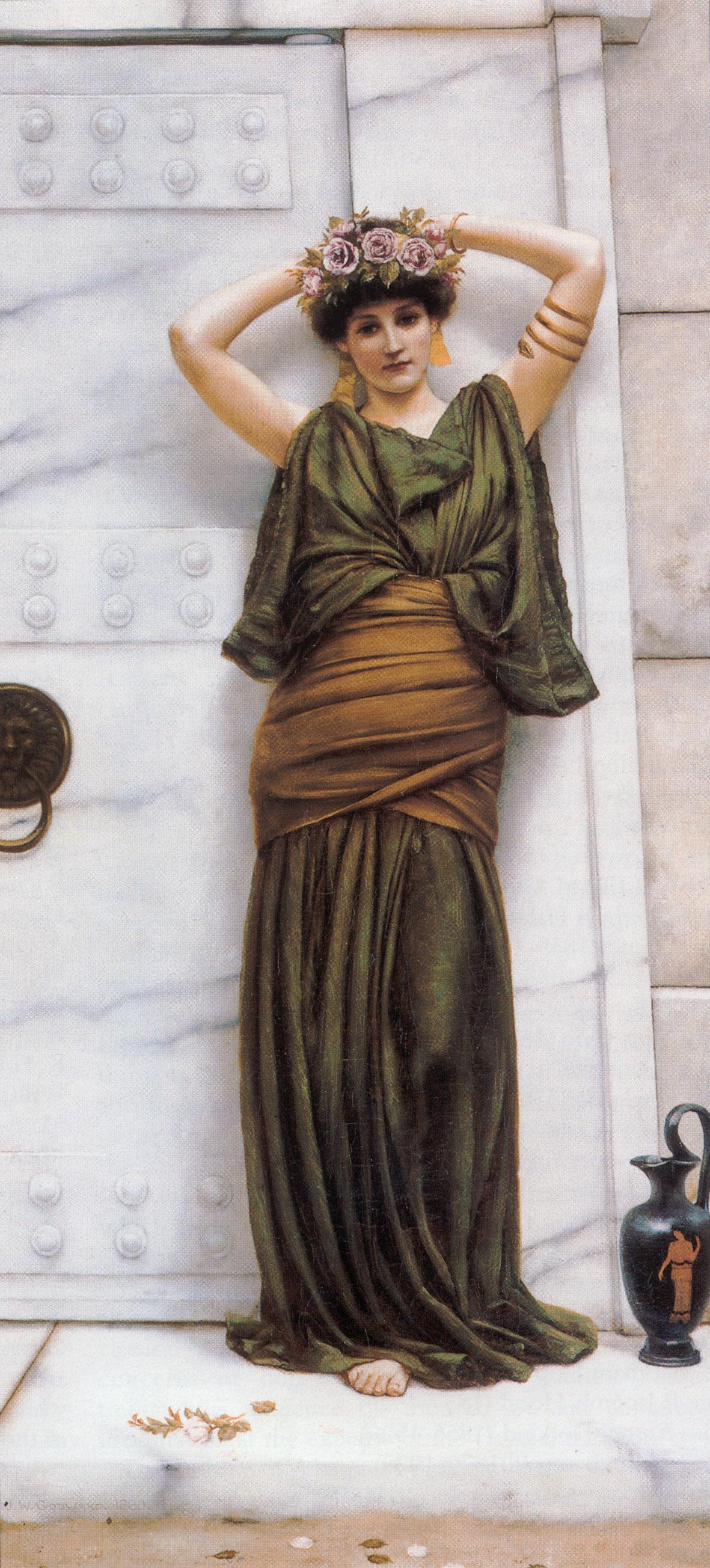 1889_Ианта (Ianthe) (одна из океанид)