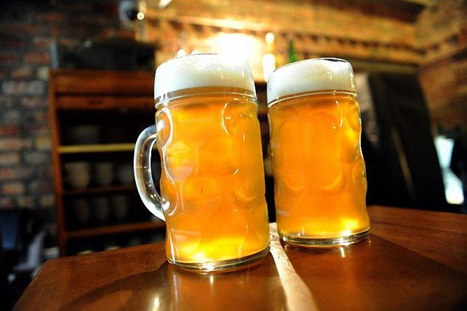 Пейте пиво — будете здоровы