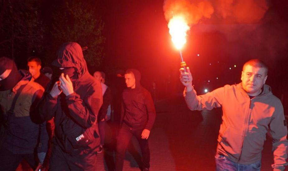 Юрию Луценко пожелали «гореть в аду»
