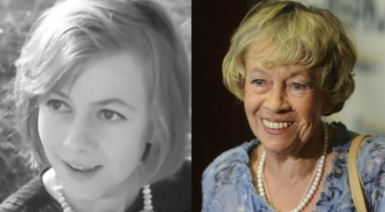 ТОП-5 редких фото российских актрис старше 70 лет актриса,звезда,кино,наши звезды,фильм,фото,шоубиz,шоубиз