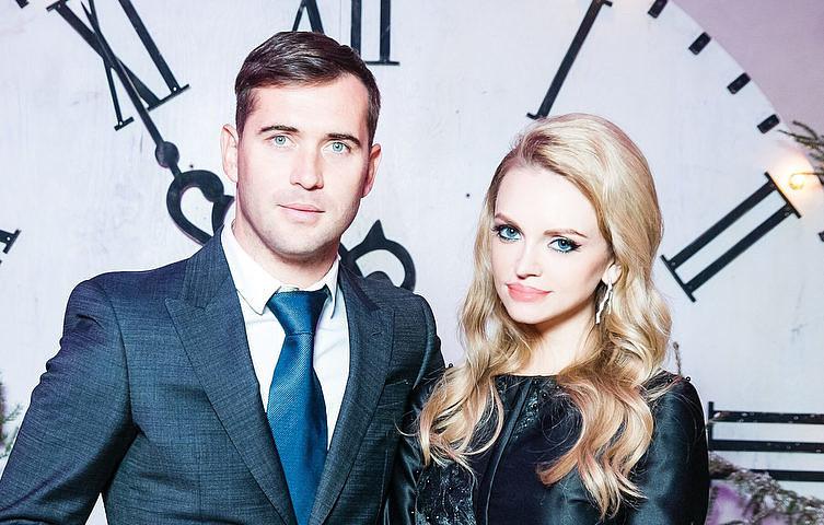 Они прекрасны! Топ-10 самых красивых звездных пар России (фото)