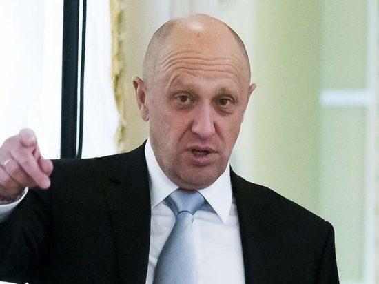 Евгений Пригожин предложил 500 тысяч долларов за поимку Ходорковского
