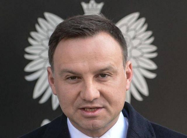 Очередная оккупация Польши