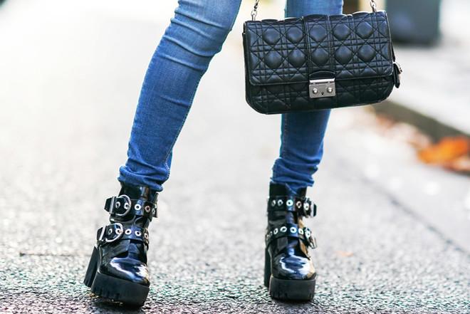 5 признаков того, что вы носите джинсы неправильно