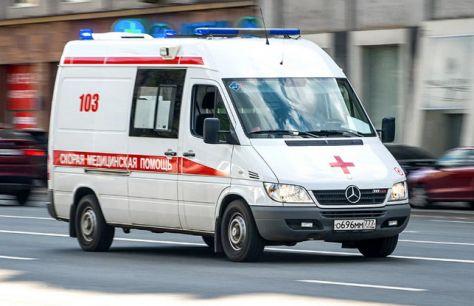 """На Урале видео водителя """"скорой"""" набрало миллион просмотров"""