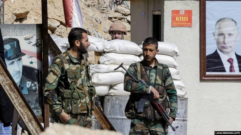В интересах Израиля: Москва противостоит Тегерану в Сирии