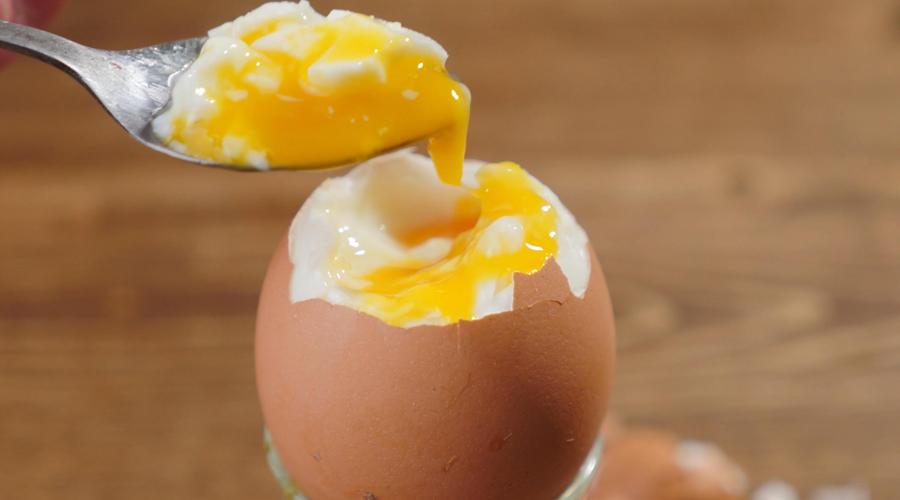 Что произойдет с твоим телом, если будешь есть 3 яйца в день. Обязательно 3!