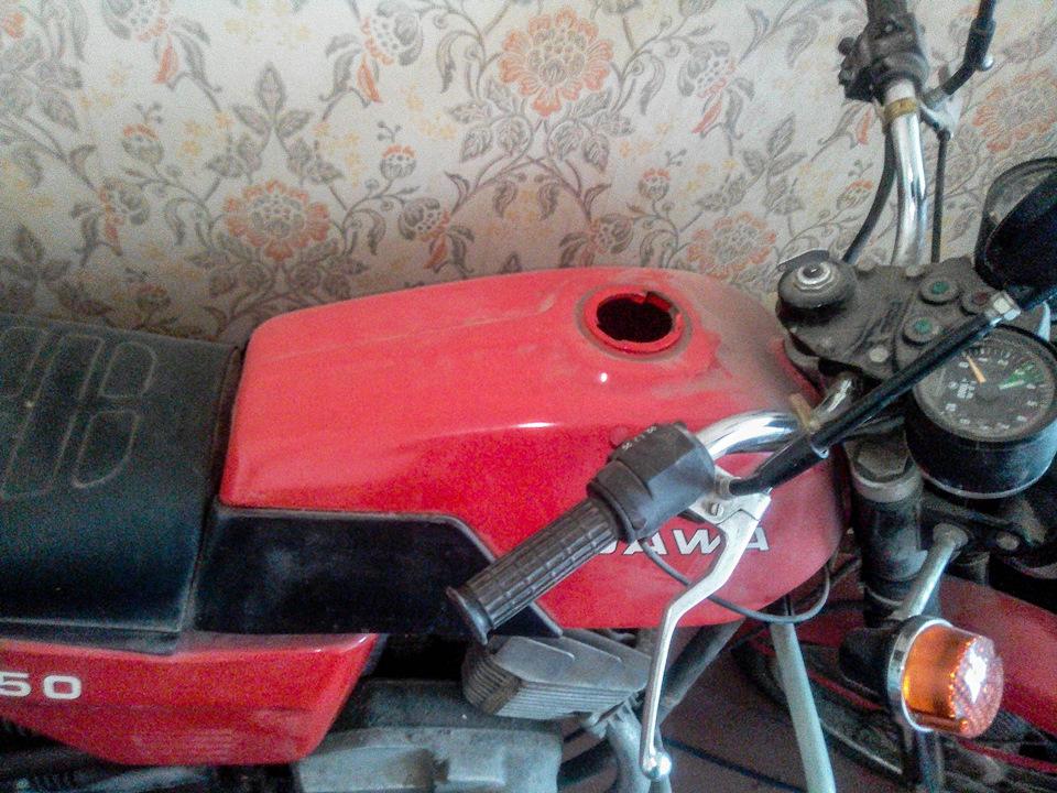 Новая Jawa 350/638, простоявшая 30 лет в квартире! Капсула времени авто и мото,видео
