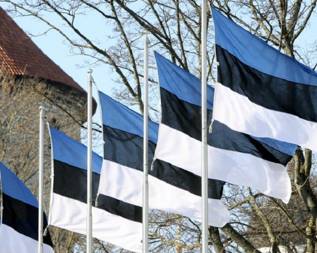 Эстония: Ивангород был нашим…