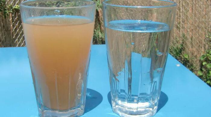 Нехитрые способы, как самостоятельно проверить качество воды из скважины или колодца дача,полезные советы,сад и огород