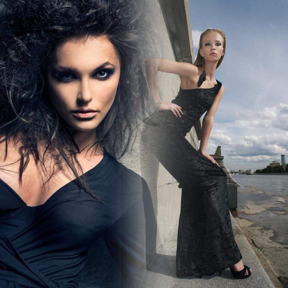 Модная фото-галерея (Часть третья)
