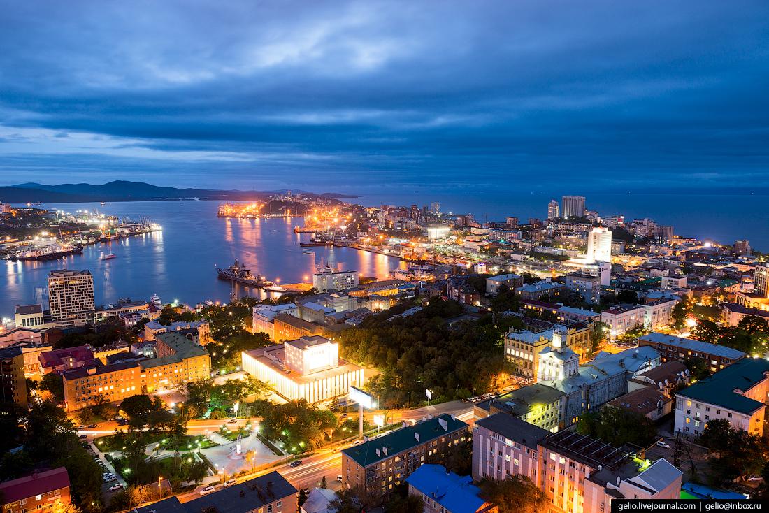 уход фотографии города владивостока весь город успела поначитаться ужасов