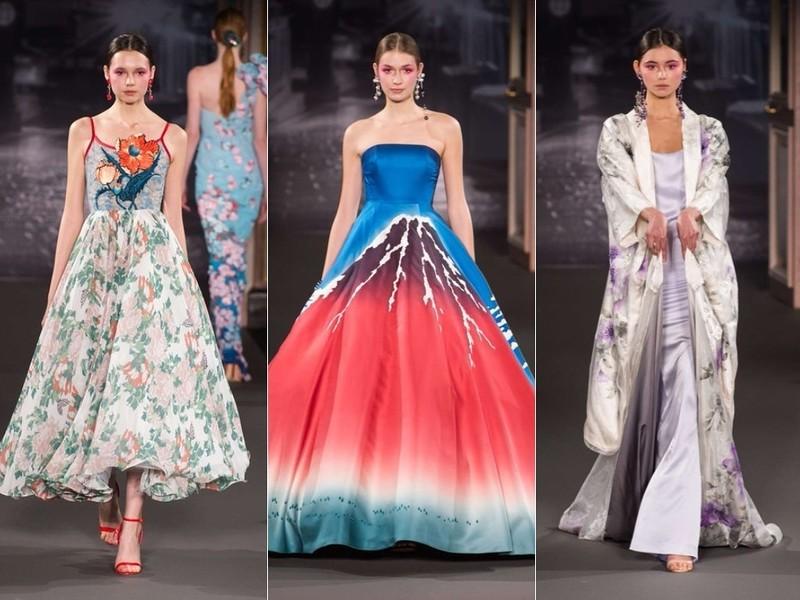 Yumi Katsura Haute Couture в…