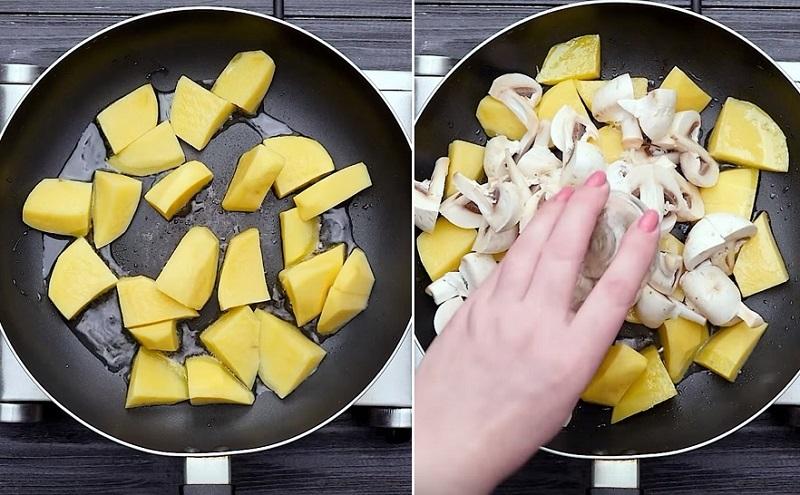 запеченные ребрышки в духовке рецепт